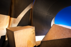 Curved Structures