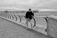 Guglielmo in Blackpool