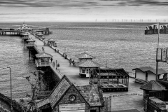 Llandudno Pier Study 2