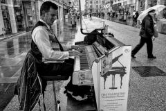 Tim Valentine Pianist