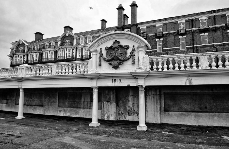 Blackpool 1912