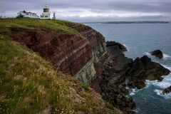 Strumble Hesd Lighthouse
