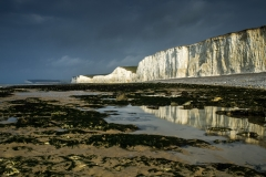 Seven Sisters Reflection