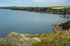 Penbrokenshire Coast