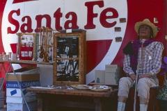Santa Fe Shop