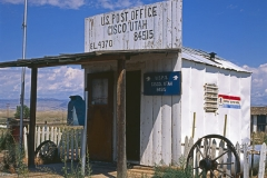 Cisco Post Office