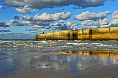 Dieppe Reflections