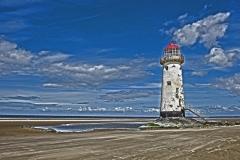 Point Ayr Lighthouse