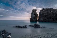 Monterosso Rock Study 1