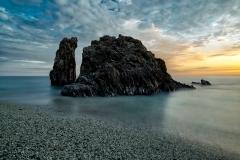 Monterosso Rock Study 2