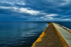 Berwick u. Tweed Lighthouse