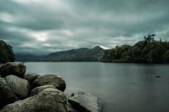 Keswick Lake Study 1