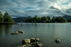 Keswick Lake Study 2