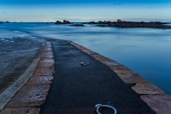 Slipway with Steel Ring