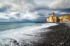 Camogli Seastorm