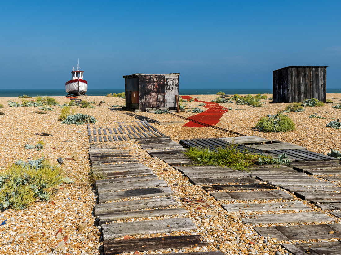 Dungeness St. 3