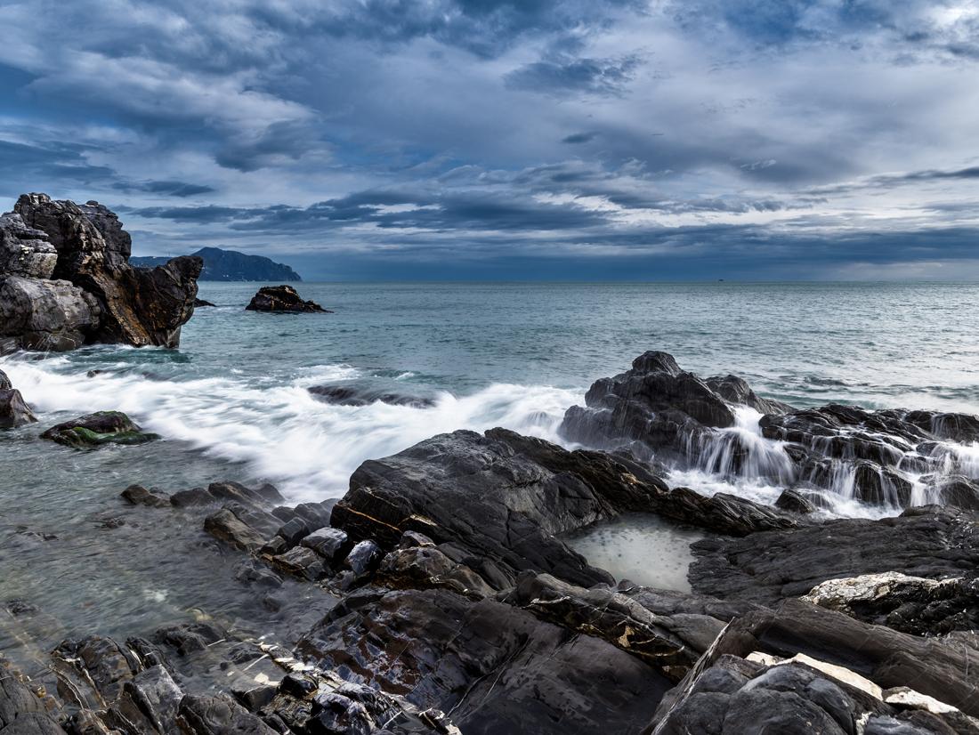 Ligurian Sea Ge.Quinto