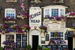 Deal-Kings Head Pub
