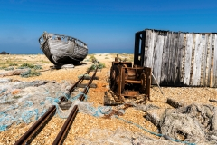 Dungeness St. 2