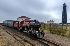 RH&DR Railway