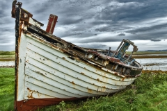 Boat Wreck 1