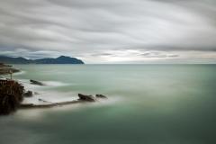 Ligurian Sea Genoa Quarto St.2
