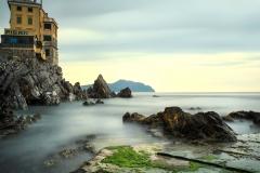 Ligurian Sea Genoa Nervi St.1