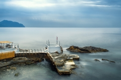 Ligurian Sea Genoa Nervi St. 2