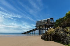 Tenby Second Lifeboat Station