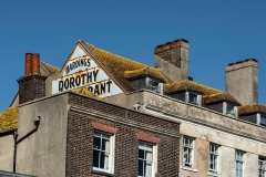 Dorothy Restaurant in Weymouth