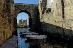 St.Cesarea Harbour