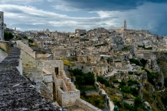 Matera Landscape