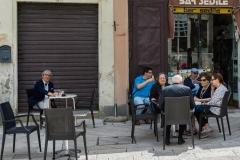 Sedile Bar in Matera