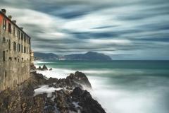 Marine-Landscape Genoa Quinto